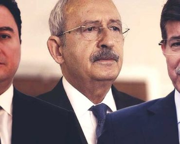 Kılıçdaroğlu'ndan Babacan ve Davutoğlu'na destek